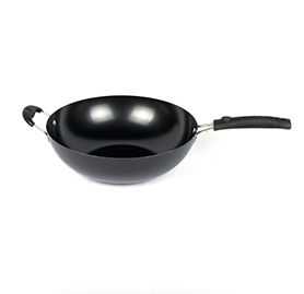 Eco-Friendly Nonstick Steel P
