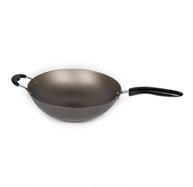 Nonstick Coating Fry Pan With